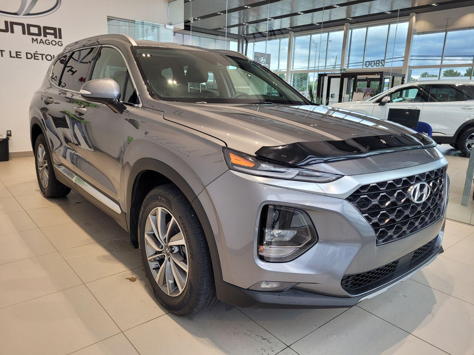 Hyundai Santa Fe 2019 Preferred