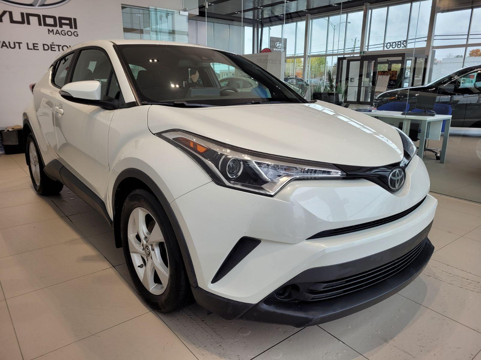 Toyota C-HR 2019 LE