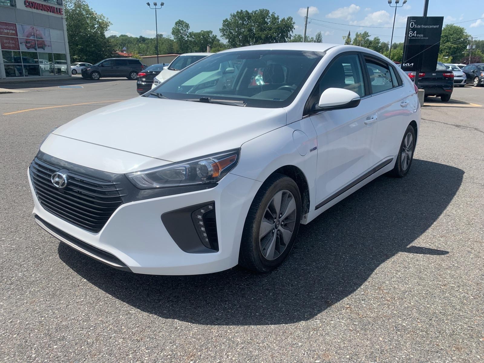 Hyundai IONIQ 2019 Preferred
