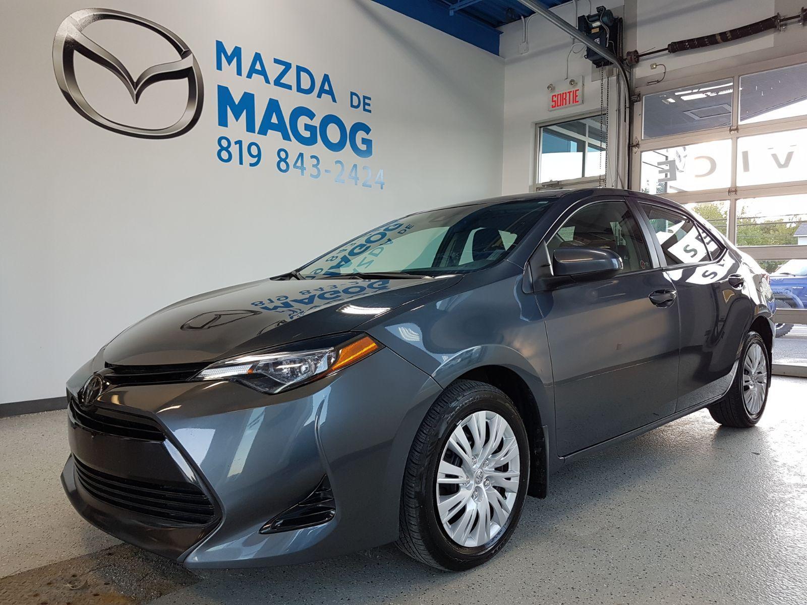 Toyota Corolla 2017 LE
