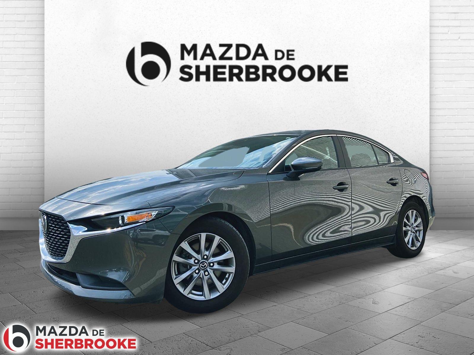 Mazda Mazda3 2020 GS