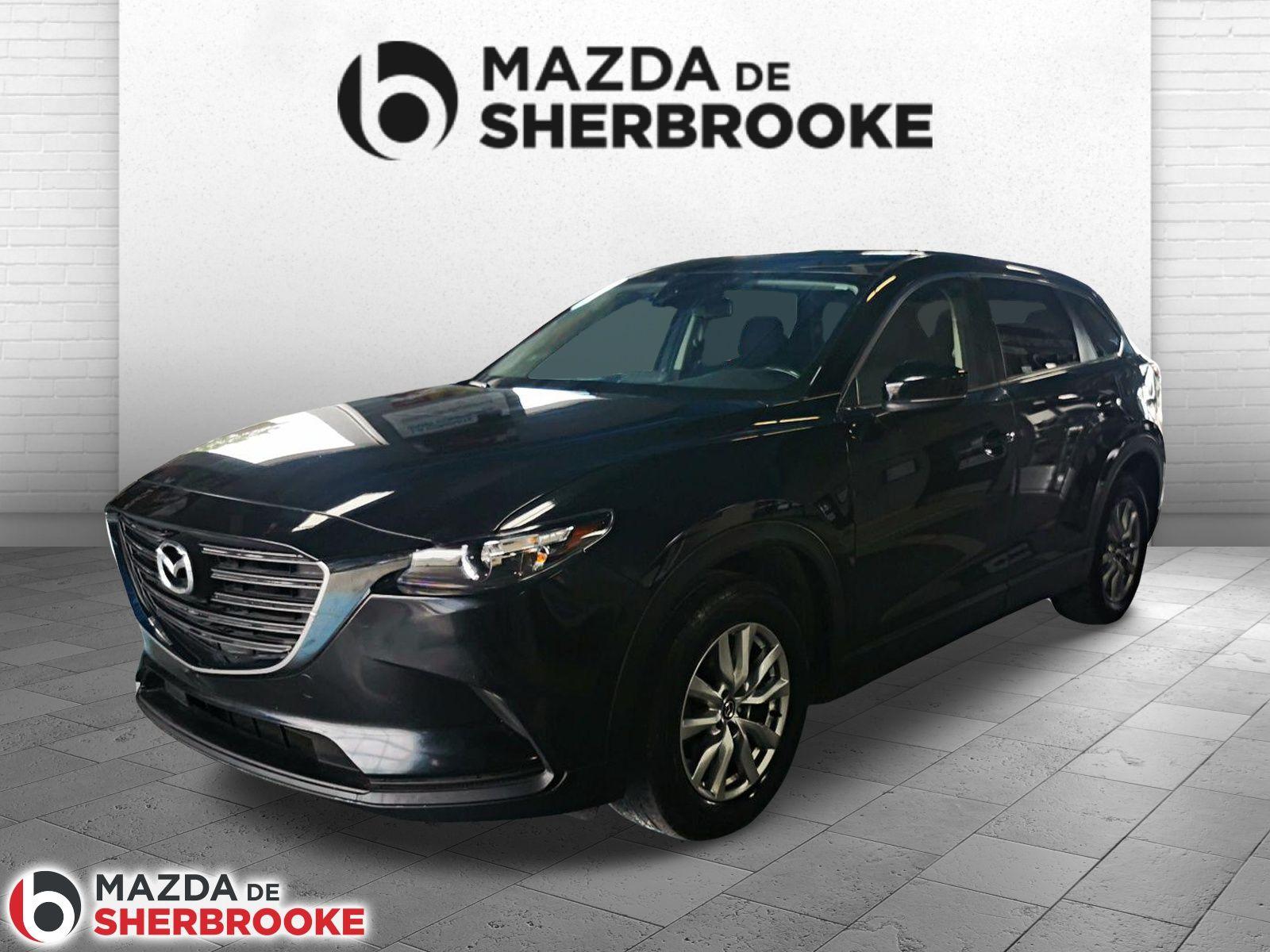 Mazda CX-9 2017 GS