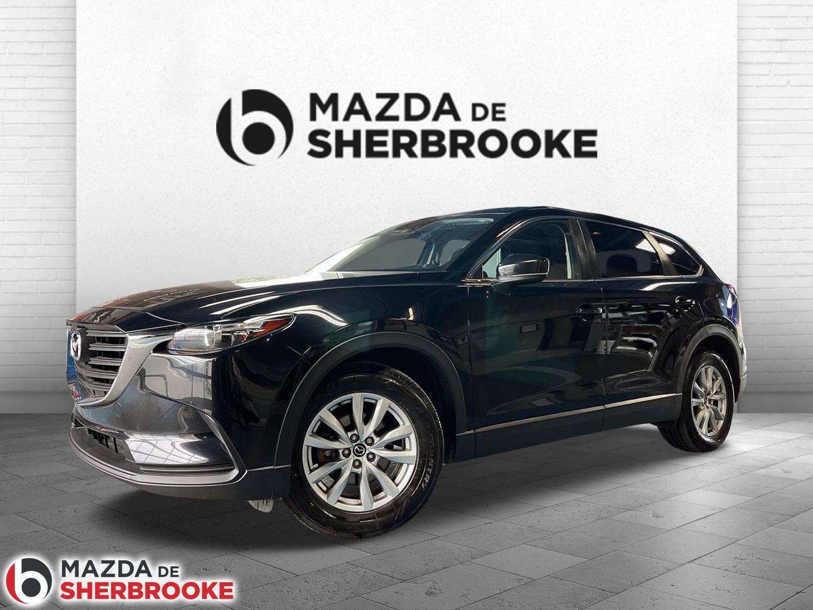 Mazda CX-9 2016 GS