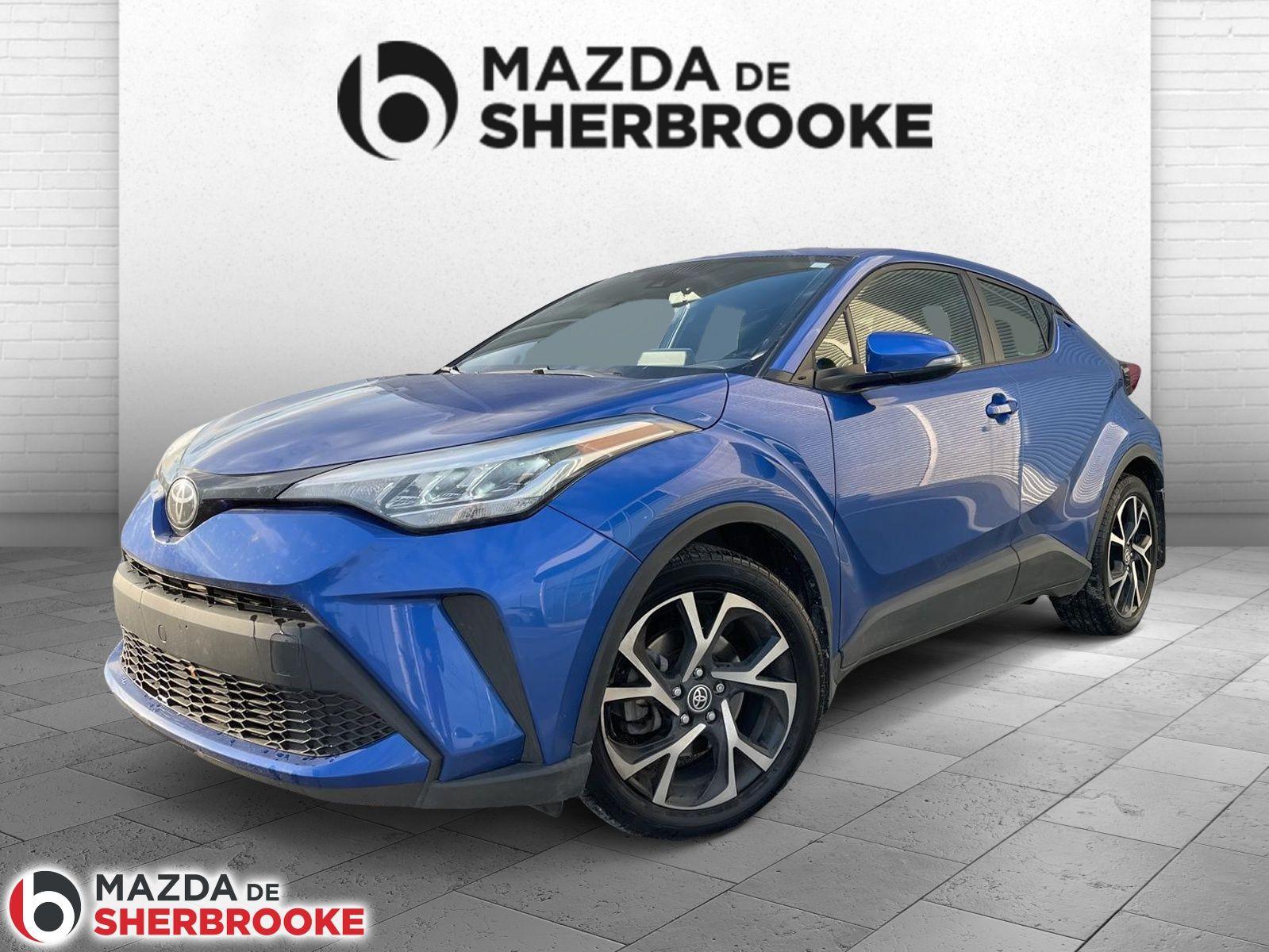 Toyota C-HR 2020 XLE Premium