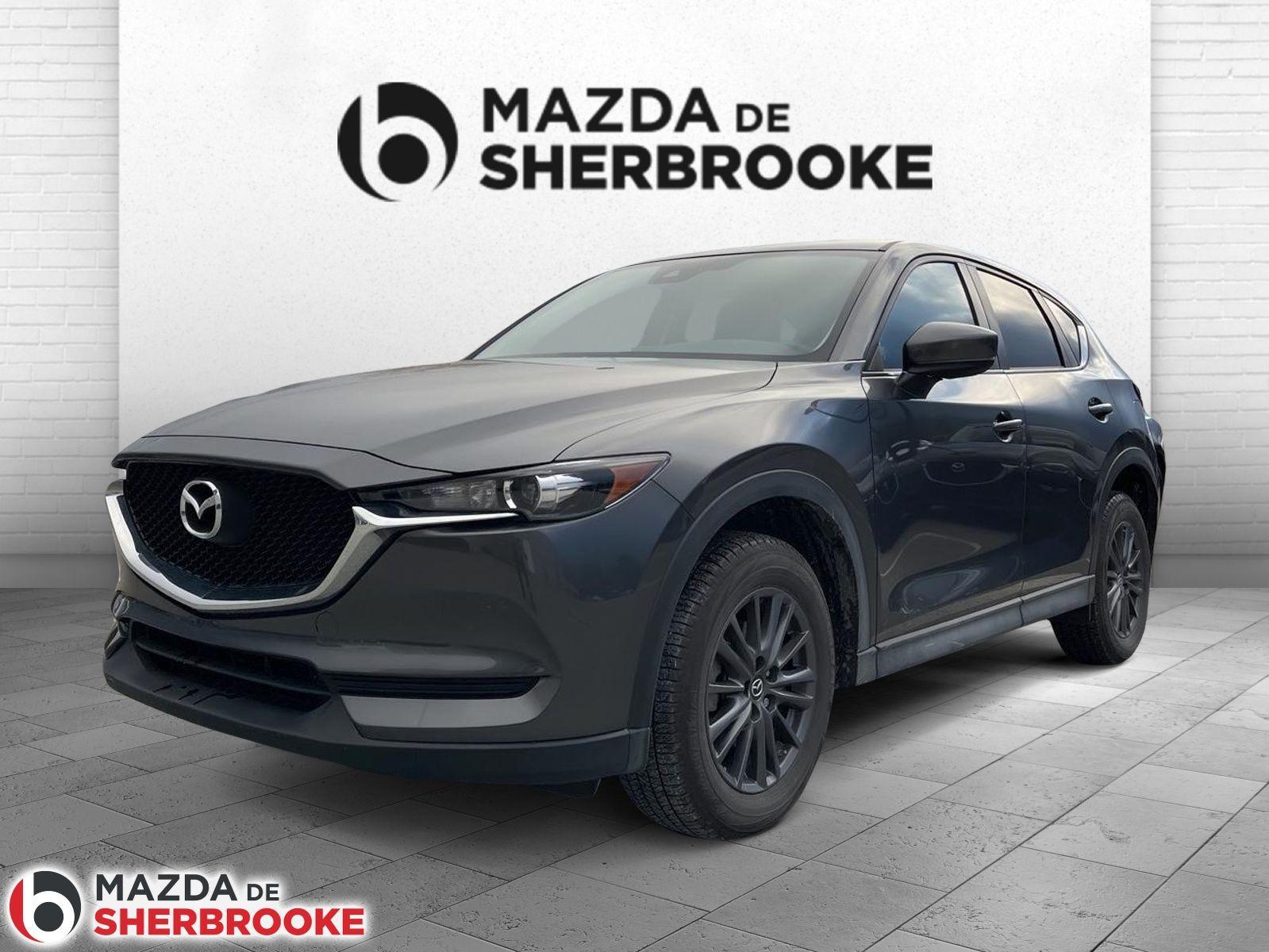 Mazda CX-5 2020 GX