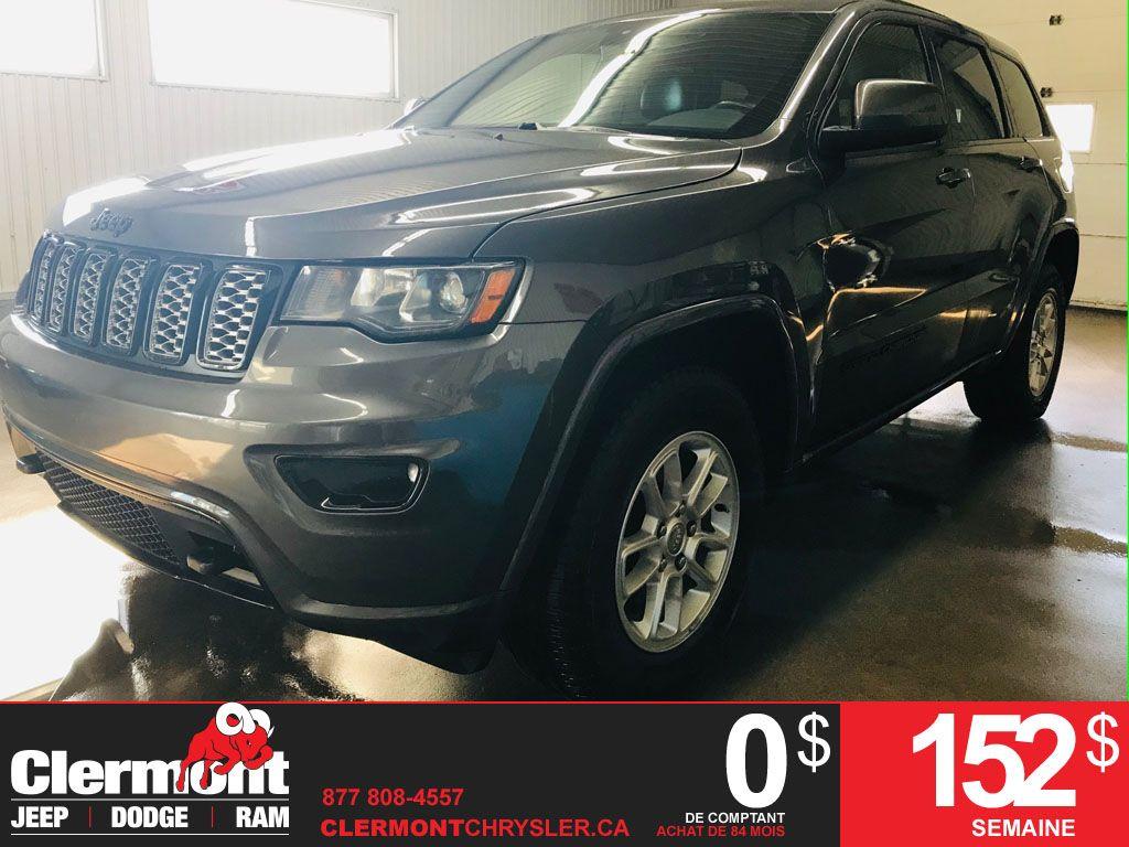 Jeep Grand Cherokee 2018 Altitude IV