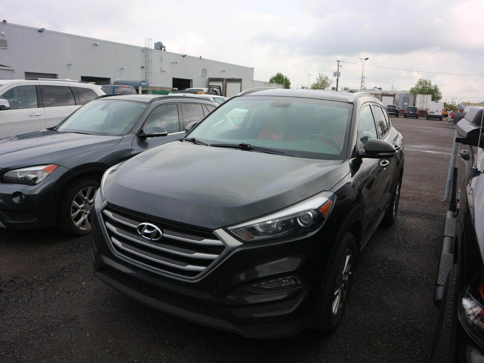 Hyundai Tucson 2018 SE 2.0L