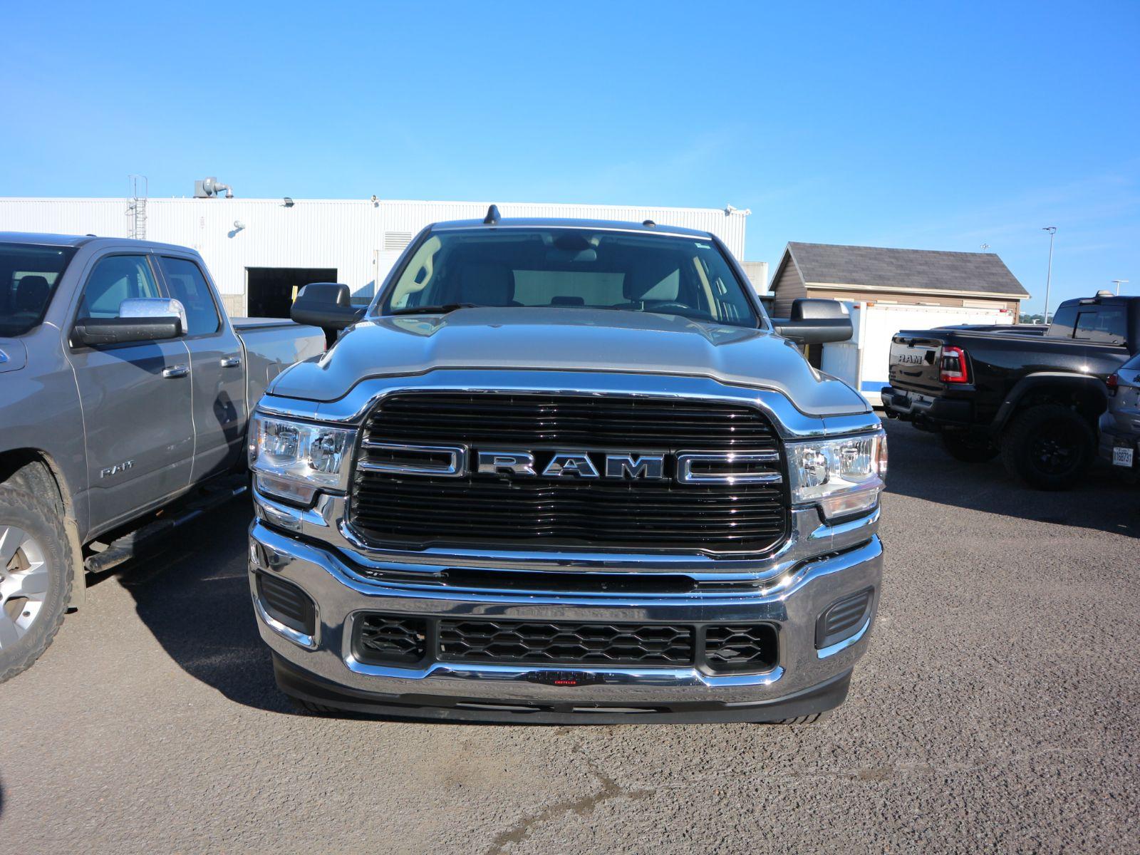 Ram 2500 2019 Big Horn