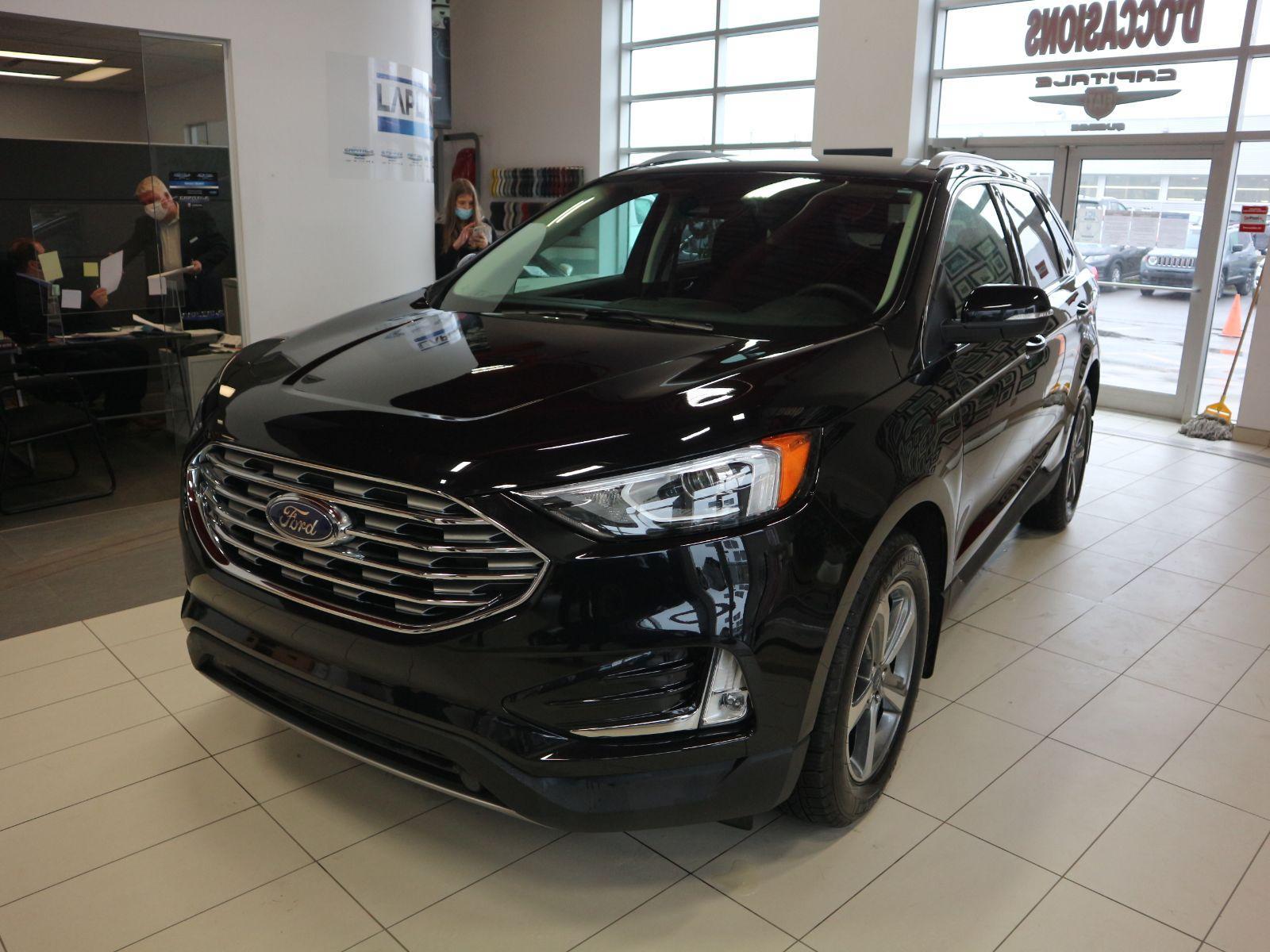 Ford Edge 2020 SEL